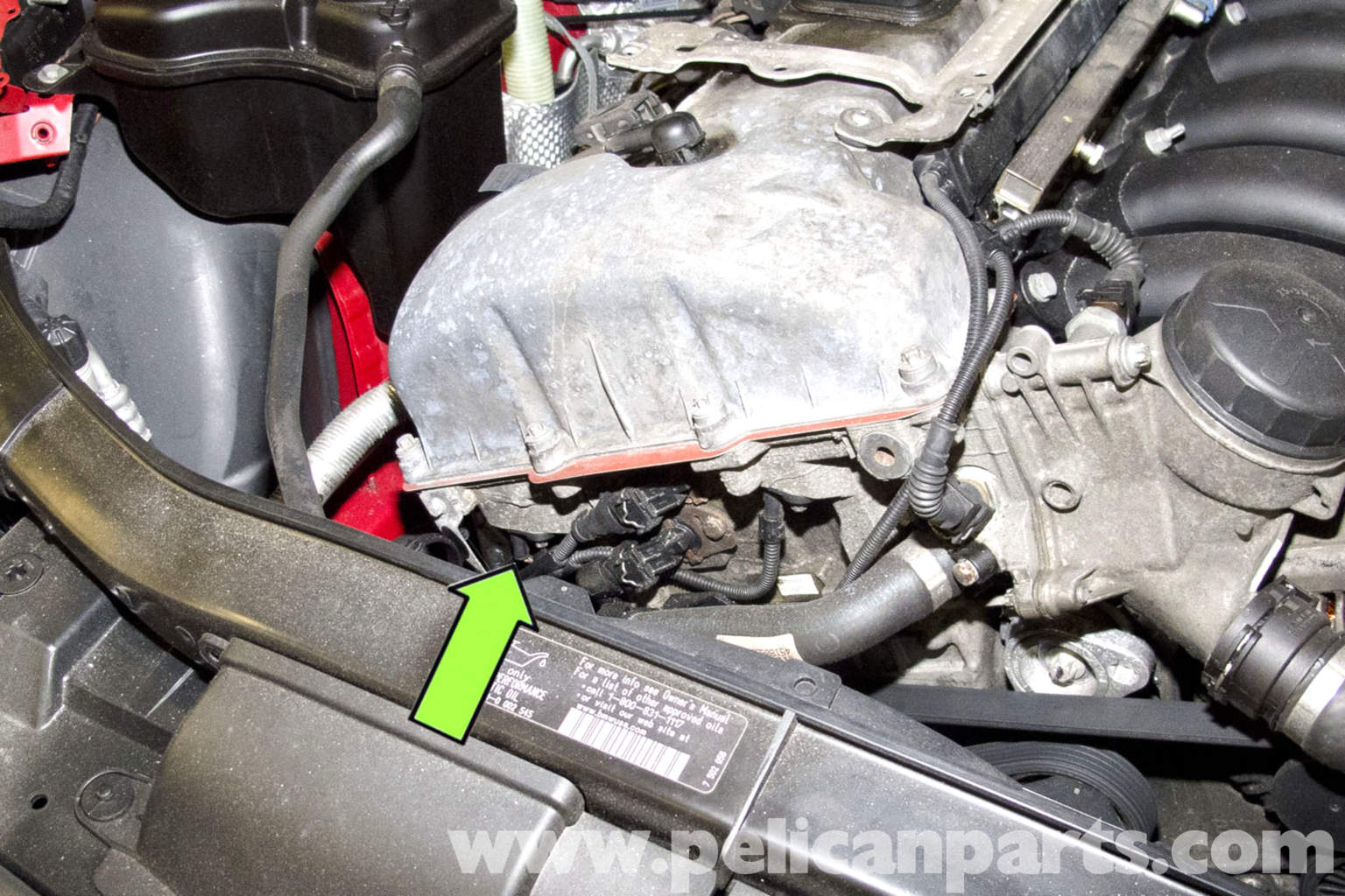 1995 Nissan Pick Up 2 4 Wiring Diagram Auto Electrical 6bb1 Isuzu Engine Bmw E90 Camshaft Position Sensor Replacement