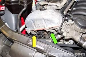 BMW E90 Camshaft Sensor Testing | E91, E92, E93 | Pelican Parts DIY Maintenance Article