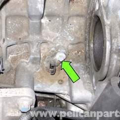 Bmw Vehicle Speed Sensor Wiring Diagram Volkswagen Golf Stereo E90 Crankshaft Replacement E91 E92 E93