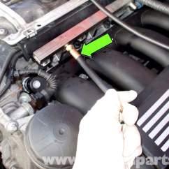 Fuel Pressure Gauge Wiring Diagram Kenmore Dishwasher Bmw E90 Pump Testing | E91, E92, E93 Pelican Parts Diy Maintenance Article