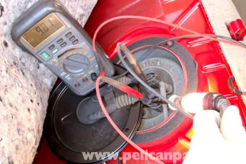 small resolution of bmw e90 fuel pump testing e91 e92 e93 pelican parts diy bmw e90 fuel system diagram