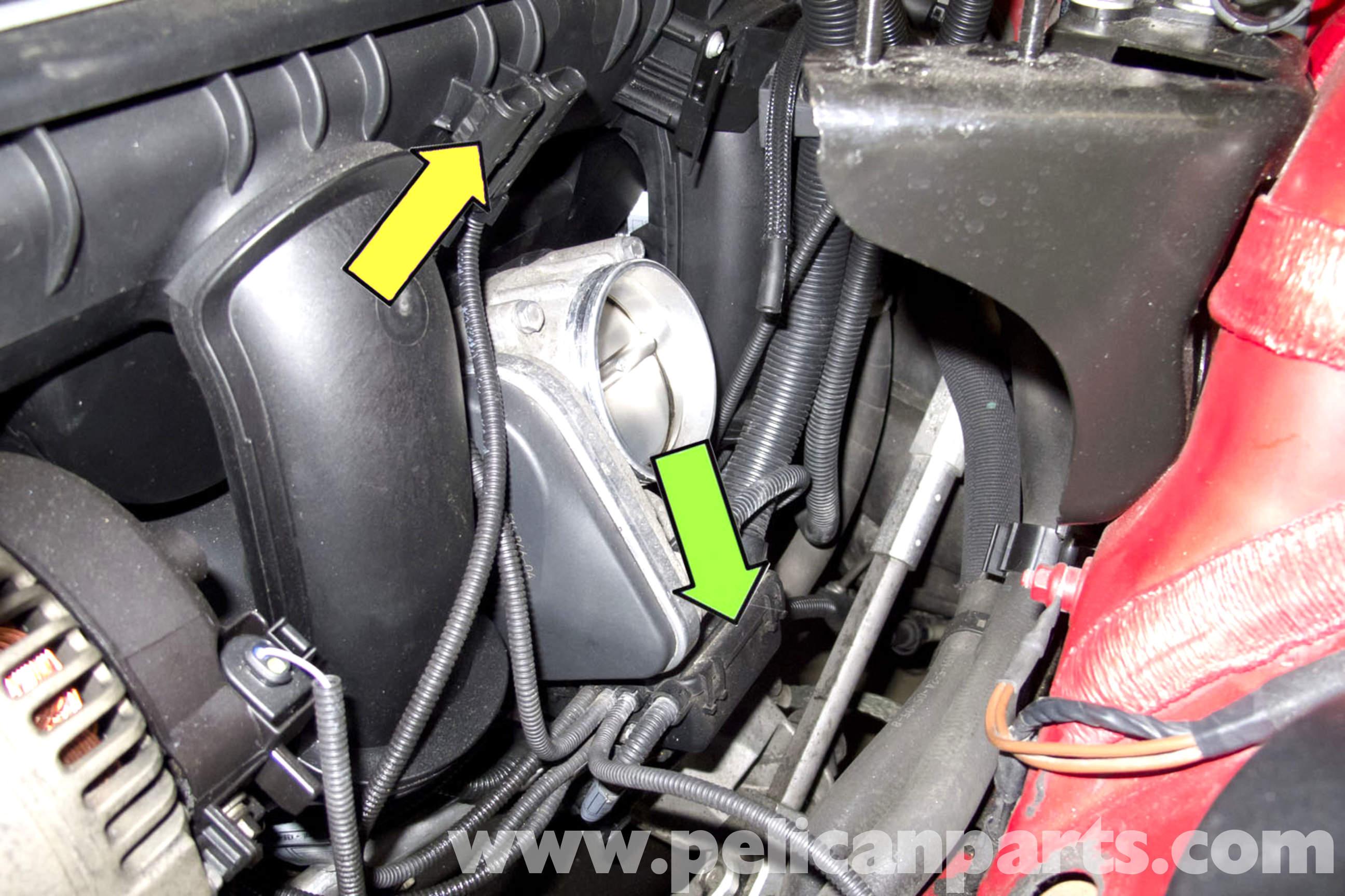 Emission Wiring Diagram 2001 Jeep Cherokee Bmw E90 Intake Manifold Replacement E91 E92 E93
