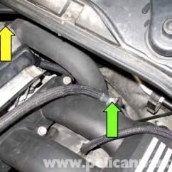 Housing Electrical Wiring Diagram Tekonsha P3 Prodigy Electric Trailer Brake Controller Bmw E90 Intake Manifold Replacement | E91, E92, E93 Pelican Parts Diy Maintenance Article