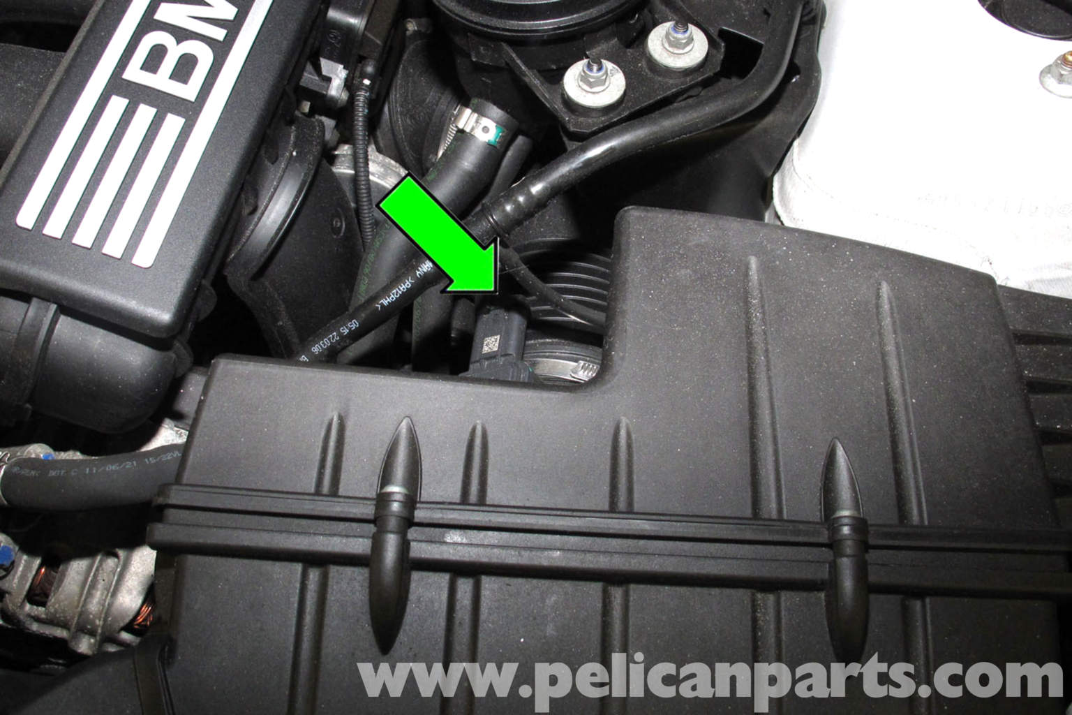 hight resolution of bmw e90 mass air flow sensor replacement e91 e92 e93 pelican bmw e90 maf sensor location bmw e90 maf diagram