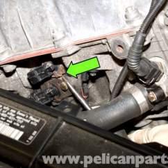 E46 M3 Seat Wiring Diagram Telephone Master Socket Bmw E90 Vanos Solenoid Replacement | E91, E92, E93 Pelican Parts Diy Maintenance Article