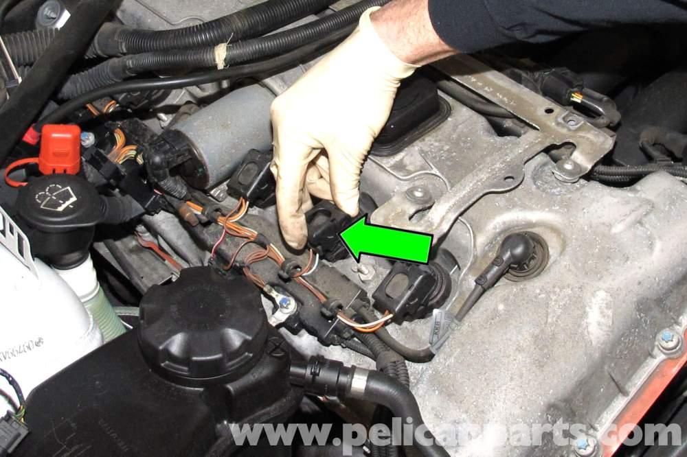 medium resolution of bmw e90 valvetronic motor replacement e91 e92 e93 bmw e46 emissions diagram 1988 bmw 325i convertible
