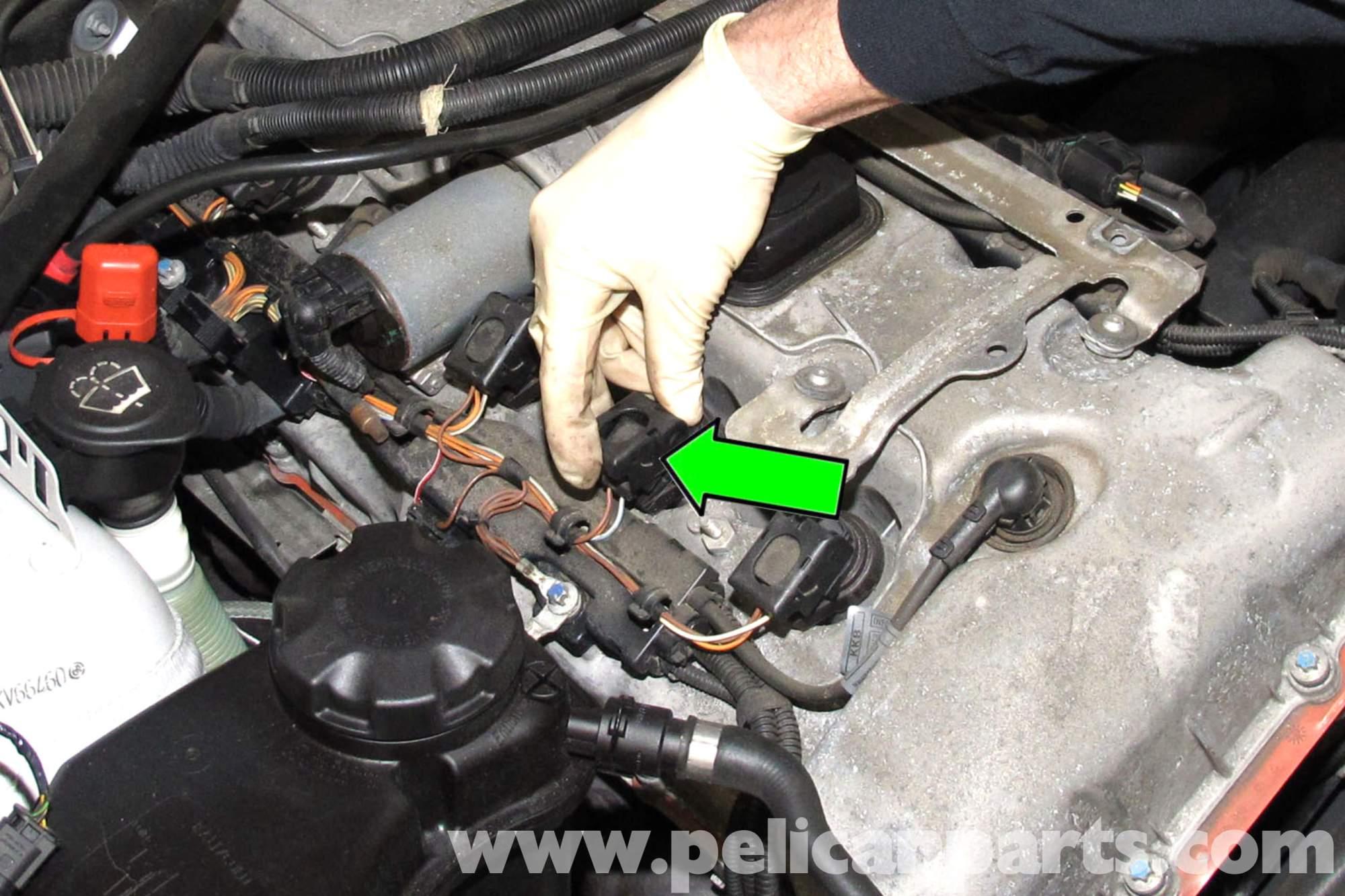 hight resolution of bmw e90 valvetronic motor replacement e91 e92 e93 bmw e46 emissions diagram 1988 bmw 325i convertible