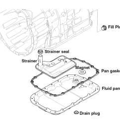 bmw e90 automatic transmission fluid replacement e91 2007 bmw 335i engine diagram 2008 bmw 335i engine [ 2592 x 1728 Pixel ]