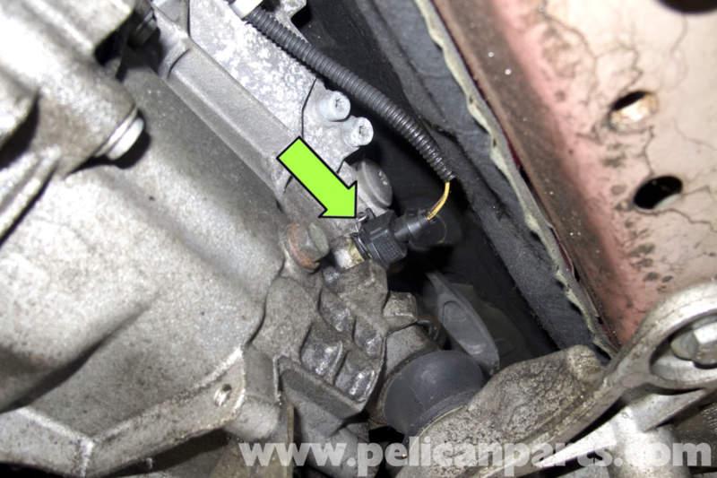 3 5 Mm Jack Wiring 3 Wire Bmw E90 Clutch Replacement E91 E92 E93 Pelican Parts
