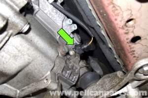 BMW E90 Clutch Replacement   E91, E92, E93   Pelican Parts