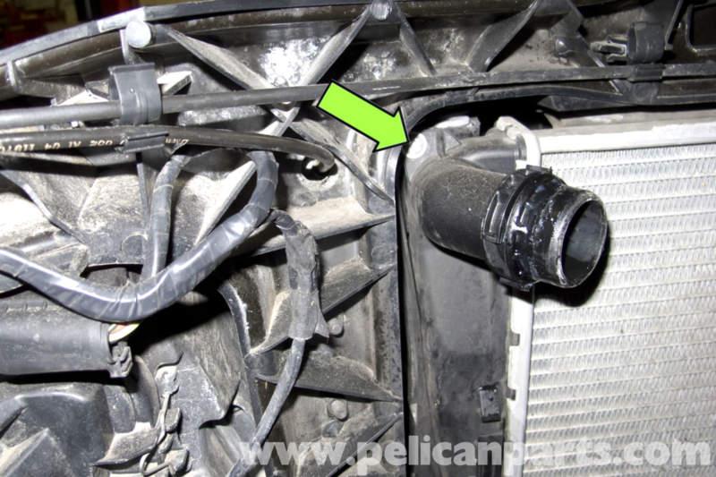 I Wire Diagram Bmw E90 Radiator Replacement E91 E92 E93 Pelican
