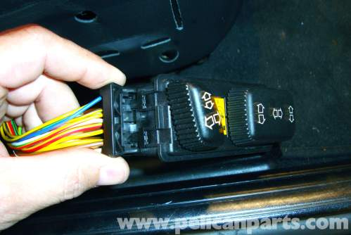 small resolution of bmw e39 5 series power seat testing 1997 2003 525i 528i 530i e39 seat wiring harness