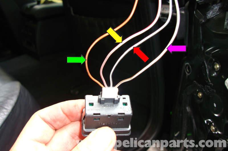 2011 Camaro Fuse Box Bmw E39 5 Series Power Window Testing 1997 2003 525i