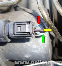bmw e39 5 series abs asc module replacement 1997 2003 525i 528i 1997 bmw 528i abs wiring [ 2591 x 1727 Pixel ]