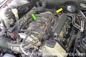 BMW E39 5Series Engine Management Systems | 19972003 525i, 528i, 530i, 540i | Pelican Parts