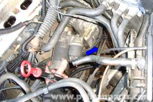BMW E39 5Series Starter Replacement   19972003 525i