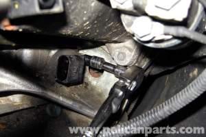 BMW E39 5Series Crankshaft Sensor Replacement | 19972003 525i, 528i, 530i, 540i | Pelican