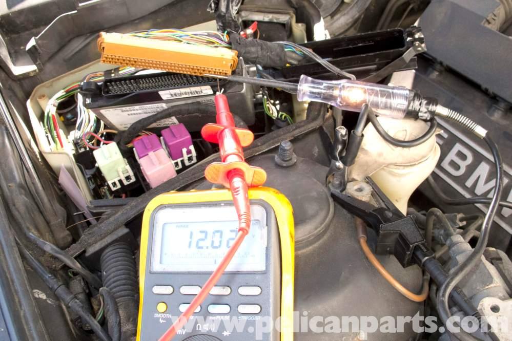medium resolution of bmw e39 5 series transmission fail safe 1997 2003 525i 528i 530i bmw 525i manual transmission diagrams
