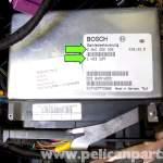 Bmw E39 5 Series Transmission Fail Safe 1997 2003 525i 528i 530i 540i Pelican Parts Diy Maintenance Article