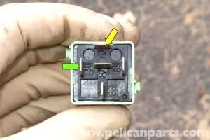 BMW Z3 Fuel Pump Testing   19962002   Pelican Parts DIY