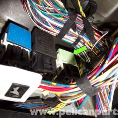 How To Wire A Fuse Box Diagram 1989 Honda Accord Radio Wiring Bmw Z3 Fuel Pump Testing | 1996-2002 Pelican Parts Diy Maintenance Article
