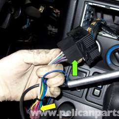 Bmw Z3 Wiring Diagram Radio Simple Electrical Diagrams Removal And Replacement 1996 2002 Pelican