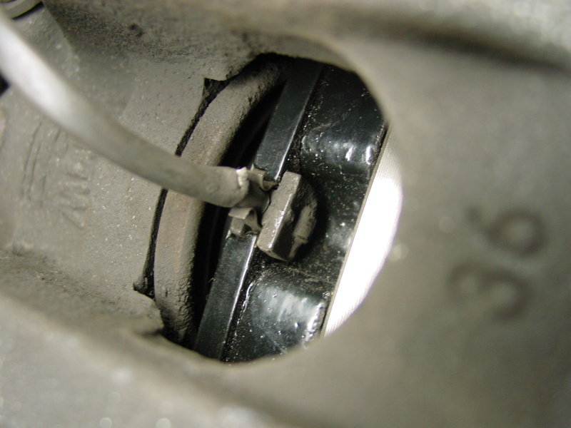 I Wire Diagram Bmw E30 E36 Brake Pad Replacement 3 Series 1983 1999