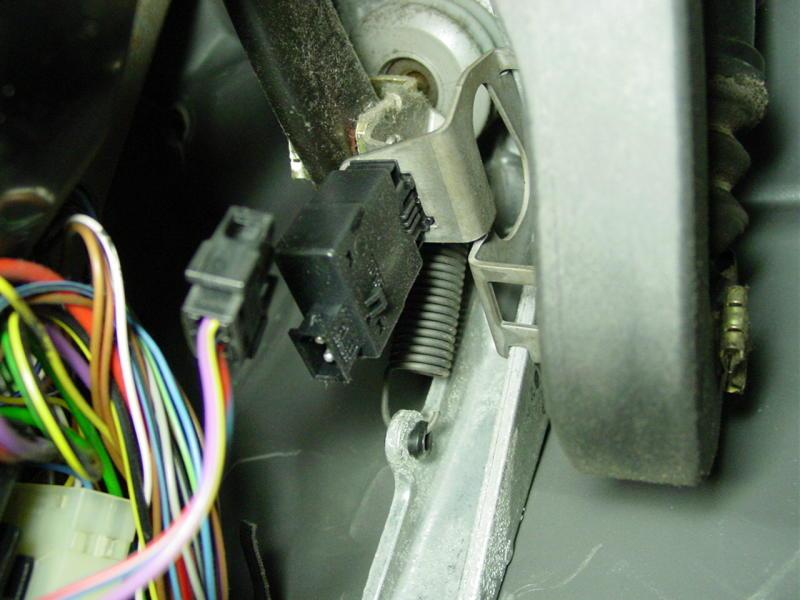 2006 Bmw X5 Fuse Diagram Bmw E30 E36 Brake Pedal Switch Replacement 3 Series