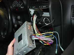 2005 E46 Stereo Plug Wiring Diagram | #1 Wiring Diagram Source