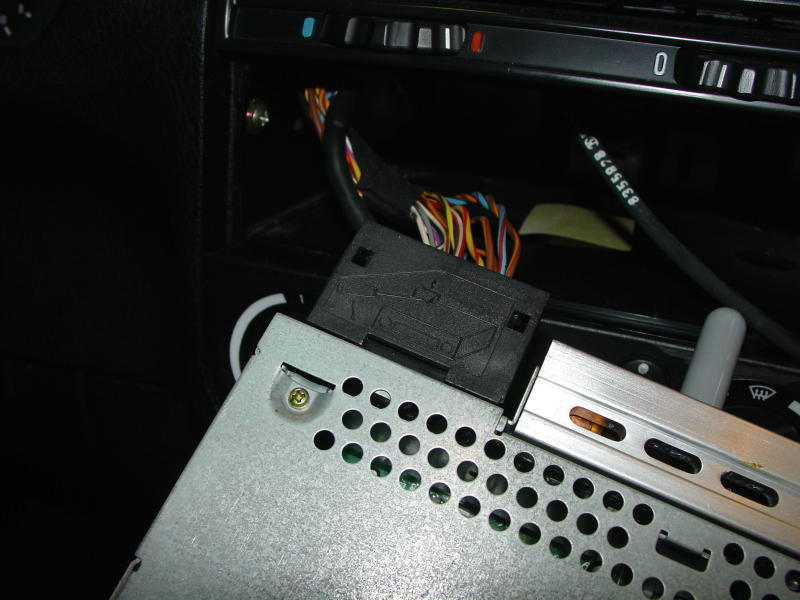 2006 holden rodeo stereo wiring diagram dc bmw 328i radio e30 e36 head unit installation 3 series 1983 1999bmw