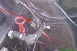 BMW E36 3Series Heater Valve Cleaning and Flushing (1992