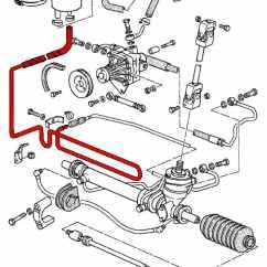 Mazda B2000 Alternator Wiring Diagram Trailer Plug 7 Pin 1987 Porsche 944 - Engine And