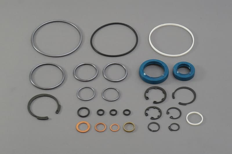 Mercedes Seal Kit Power Steering Box Febi Bilstein 06470
