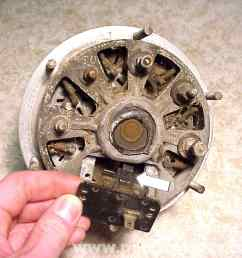 porsche 911 alternator troubleshooting and replacement 911 1965large image extra large image [ 2592 x 2292 Pixel ]