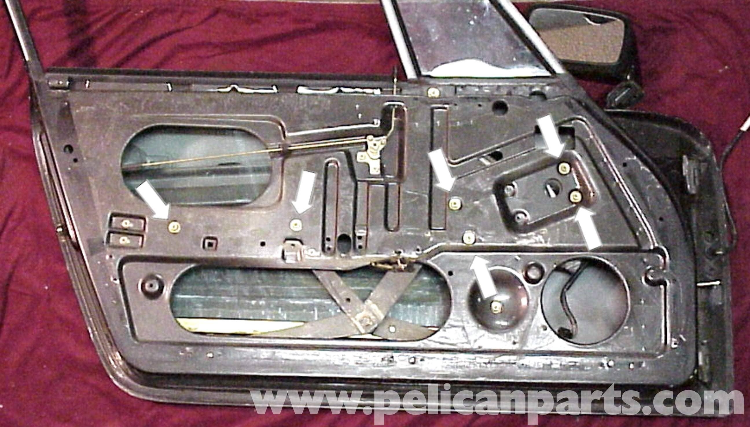 porsche 911 engine diagram of parts code alarm ca5051 wiring window regulator and motor replacement