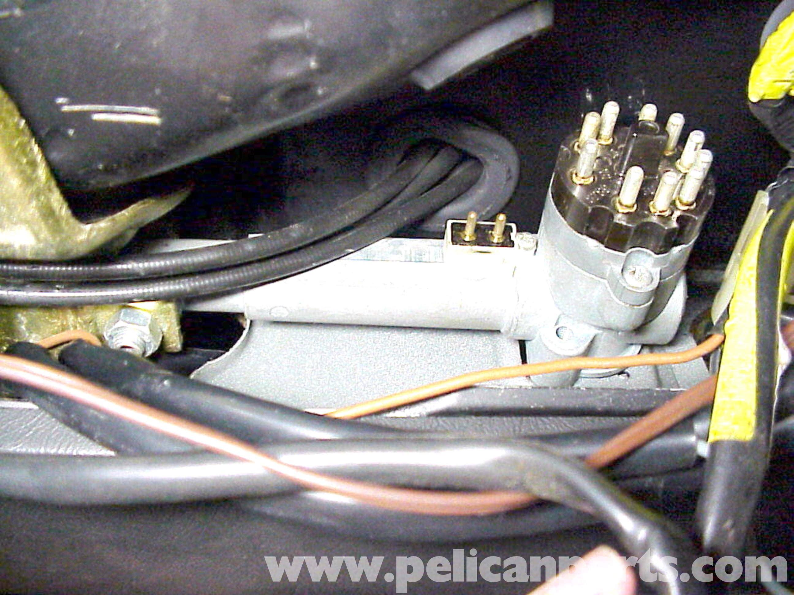 1966 corvette ignition wiring diagram 3 position switch porsche 911 replacement | (1965-89) - 930 turbo (1975-89) pelican parts ...