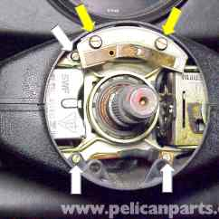 1974 Porsche 911 Wiring Diagram 03 Ford Explorer Fuse Steering Wheel Switch Replacement 1965 89 930 Large Image Extra