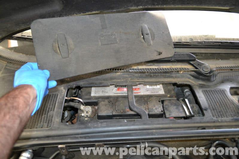 2007 F150 Fuse Box List Audi A4 B6 Engine Cover Removal 1 8t 2002 2008 Pelican