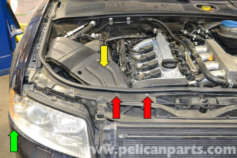 Diagram As Well Audi Q5 Headlight Assembly On Audi Q5 Engine Diagram