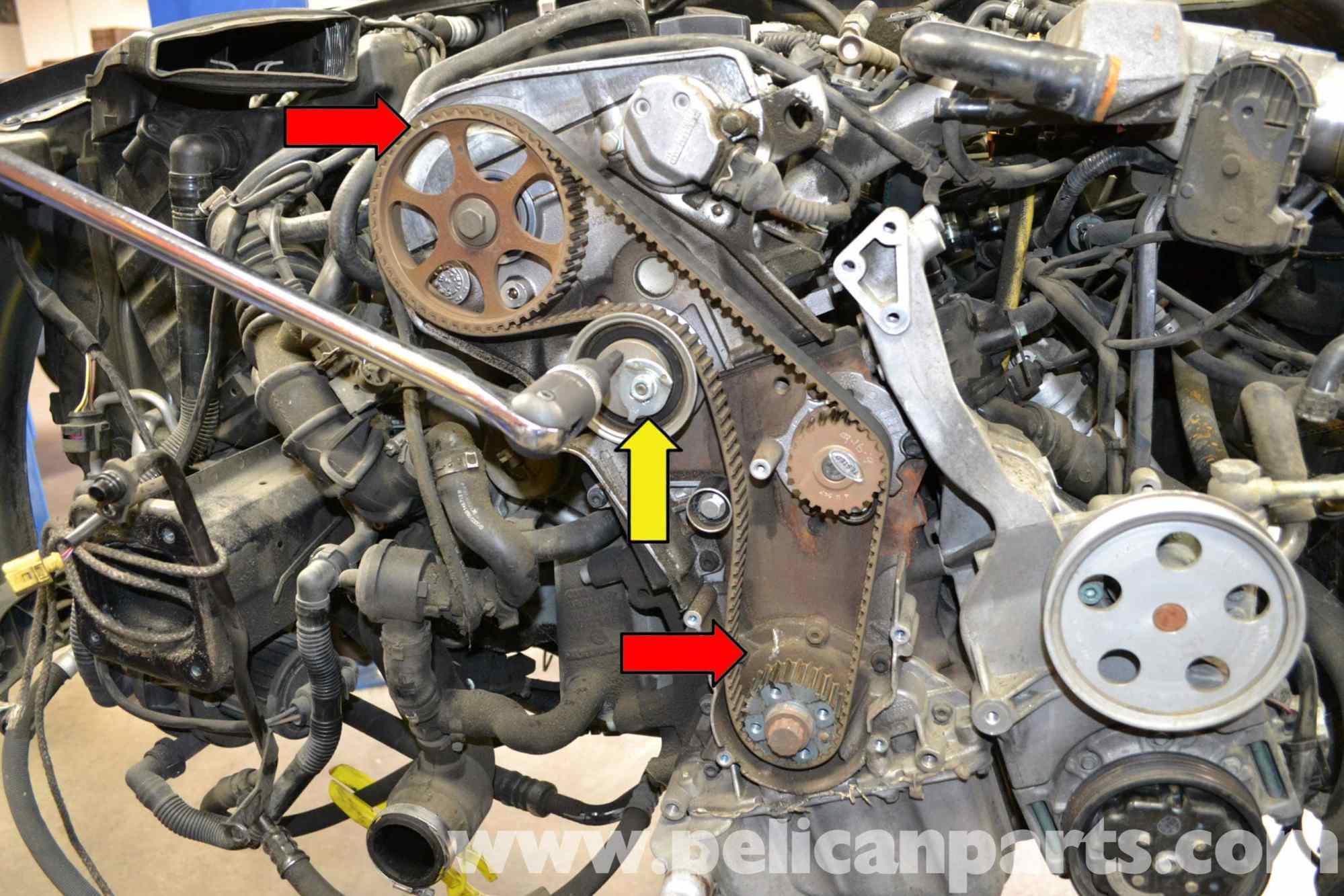 hight resolution of 2004 passat engine diagram