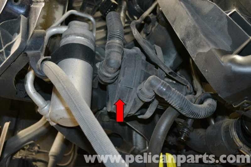 2003 Grand Prix Fuse Box Locations Audi A4 B6 Auxiliary Air Pump Replacement 2002 2008