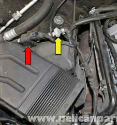 audi a4 vacuum hose diagram on heated oxygen sensor 1 8t location wiring diagram show [ 2591 x 1728 Pixel ]