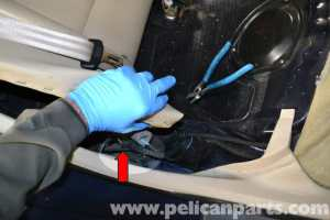 Audi A4 B6 ABS Wheel Speed Sensor Replacement (20022008) | Pelican Parts DIY Maintenance Article