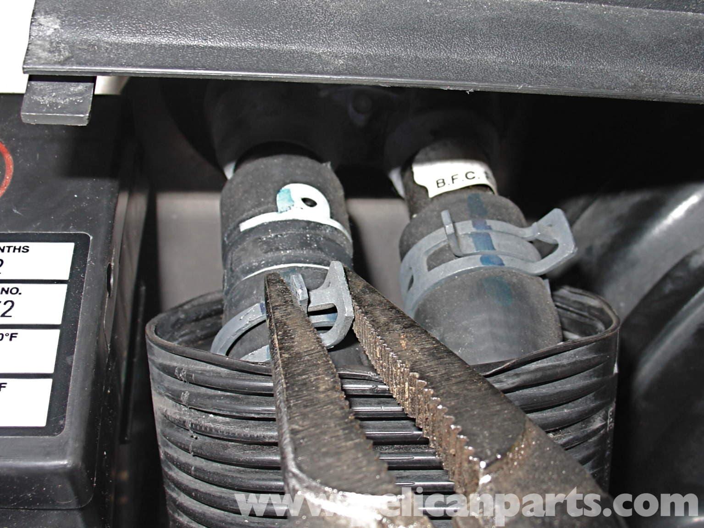 2009 Vw Touareg Fuse Diagram Audi A4 1 8t Volkswagen Coolant Flush Golf Jetta