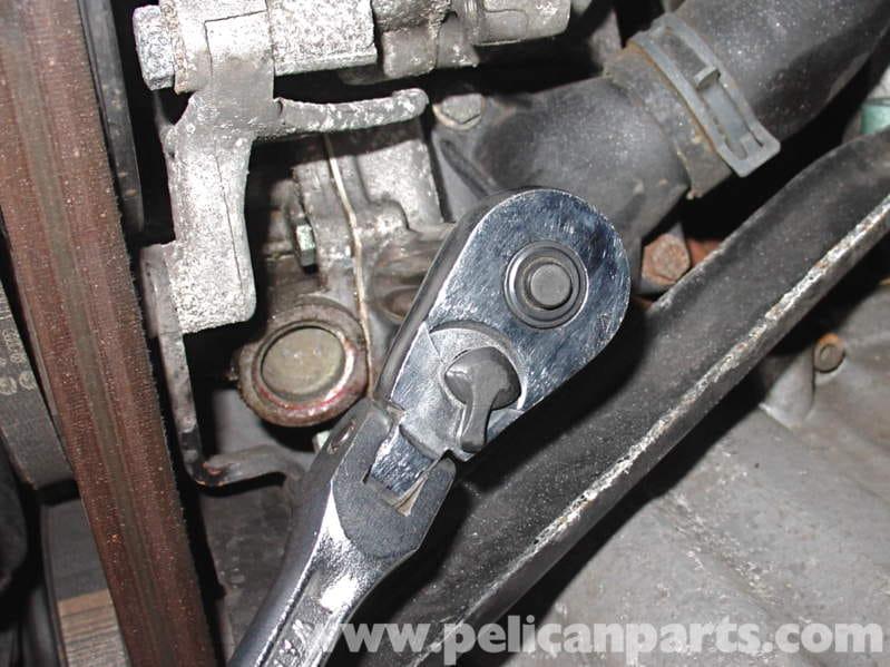 Audi A4 18T Volkswagen Coolant Flush  Golf Jetta