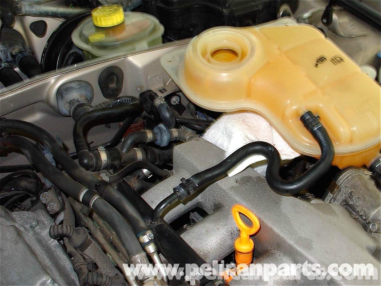 2006 Chevy Trailblazer Engine Diagram Audi A4 1 8t Volkswagen Heater Core Flush Golf Jetta