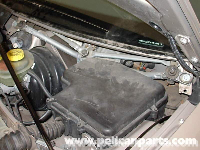 2009 Vw Beetle Fuse Box Audi A4 1 8t Volkswagen Ecu Replacement Golf Jetta