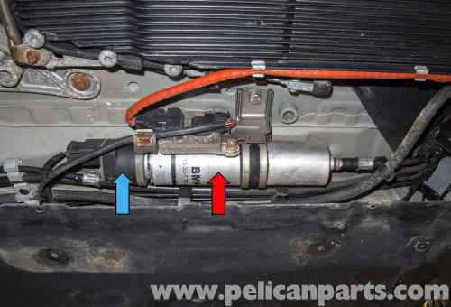 small resolution of pontiac grand am fuel filter