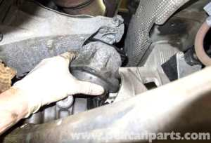 BMW E60 5Series Engine Mount Replacement (2003  2010)  Pelican Parts Technical Article
