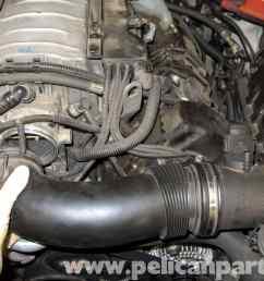 bmw e series radiator temperature sensor replacement jpg 2592x1767 2006 bmw 530i engine diagram [ 2592 x 1767 Pixel ]